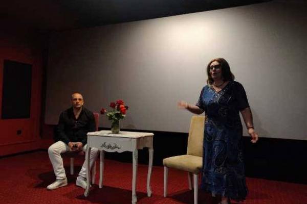 З нагоди Дня українського кіно у Чернівцях провели зустріч з кінематографістами