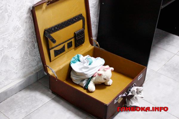 На Буковині у приміщенні селищної ради виявили підозрілу валізу