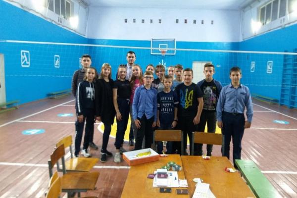 На Буковині розпочався осінній сезон симуляційно-навчальних ігор «Світ Громад»