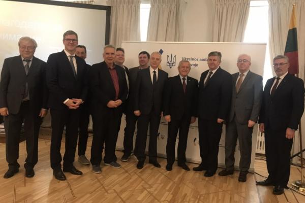 Завдяки українсько-литовського проєкту встановлять очисні споруди у місті Заставна