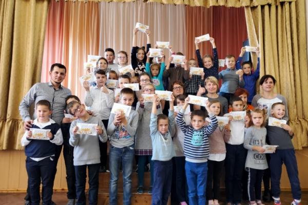 У реабілітаційному центрі на Буковині пройшов тематичний тиждень