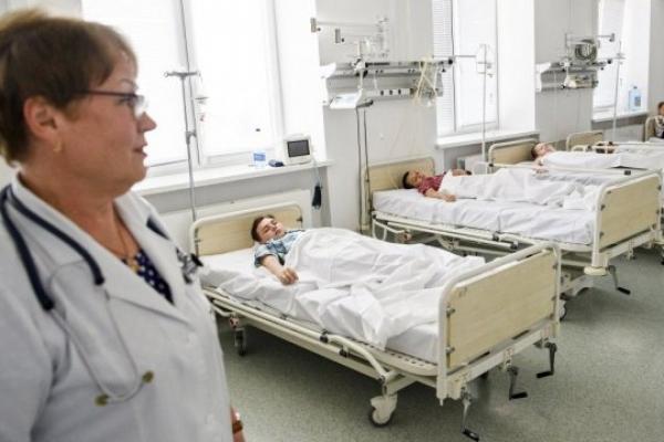 Отруйне весілля на Буковині: медики виявили у хворих  сальмонелу