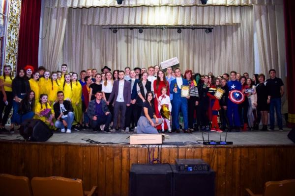 Юні буковинці представили свої короткометражні фільми на цьогорічному конкурсі «Талановита першість»