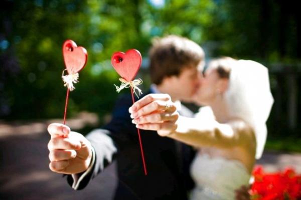 На Буковині зареєстрували 892 «Шлюби за добу»