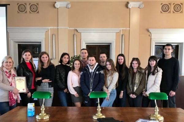 «Мікробізнес для внутрішньо переміщених осіб» організували у Чернівцях