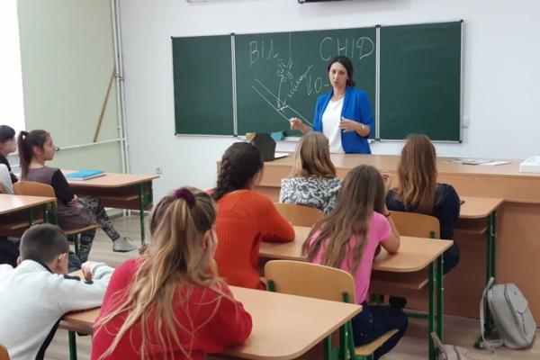 Буковинських старшокласників навчали безпечній поведінці