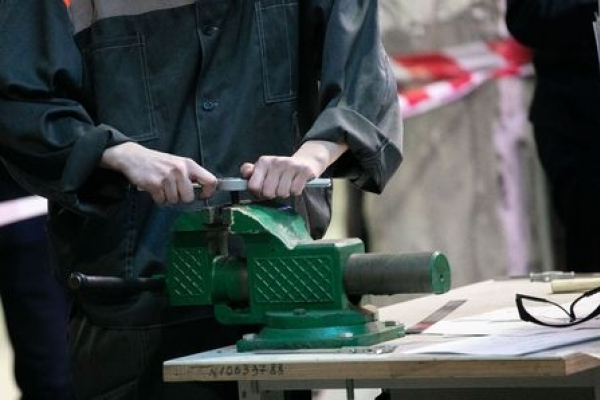 Чернівецька область змагатиметься за можливість побудувати центр професійної досконалості