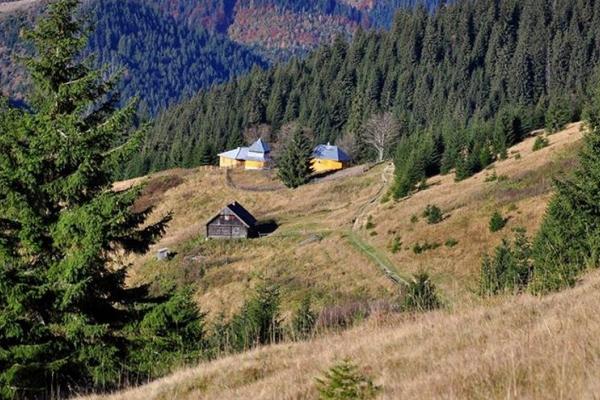 Про буковинське село, яке оживає один день, зніматимуть документальний фільм (відео)