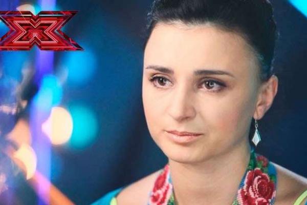 Буковинка виступила на «Х-Факторі» та розповіла про невдале заміжжя (Відео)