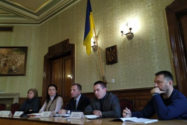 У Чернівцях обговорили постачання електроенергії на 2020 рік бюджетними установами та організаціями