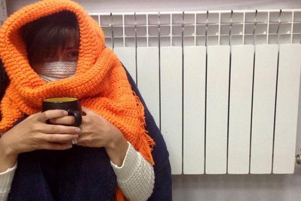 Жителі вулиці Небесної Сотні у Чернівцях залишилися без тепла