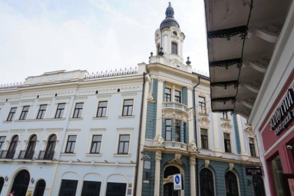 Сервісний центр пенсійної служби у Чернівцях працює за новою адресою