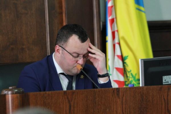 У Чернівцях міський голова заветував виділення дземельних ділянок АТОвцям та людям з інвалідністю