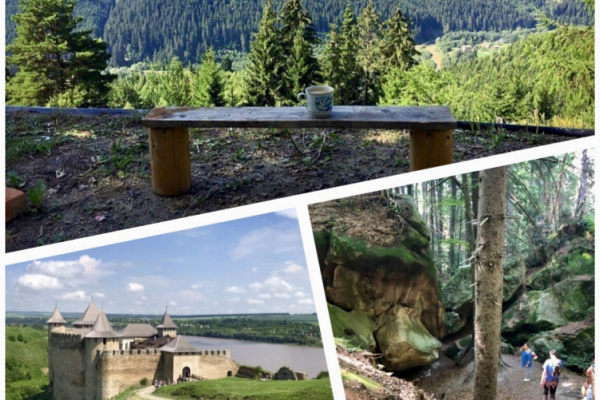 На Буковині розвиватимуть туризм