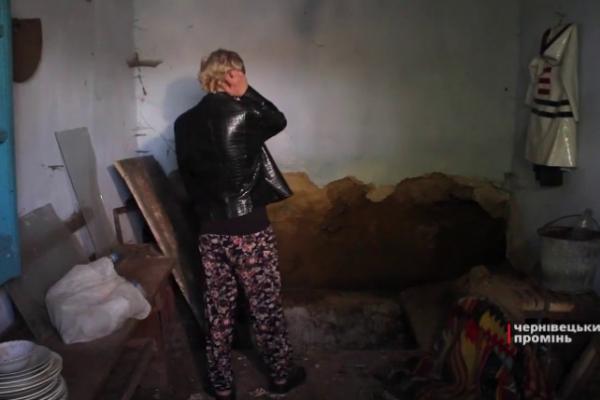 Тримала труп матері у підвалі заради пенсії. Як покарали буковинку за злочин?