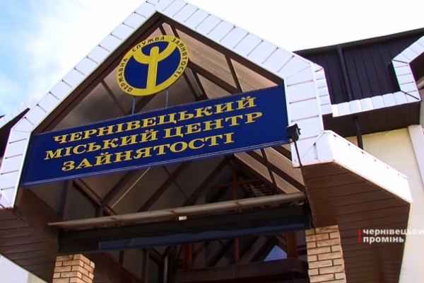 Вісімдесят буковинців започаткували власну справу за сприяння служби зайнятості