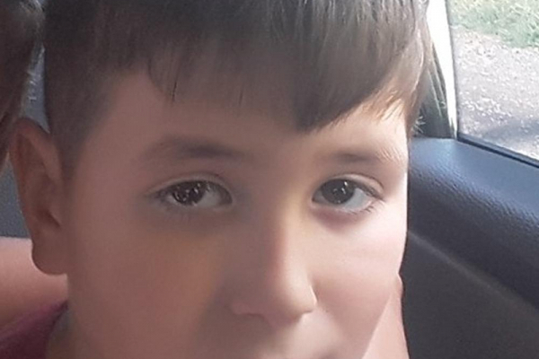 Ще одна дитина зникла на Буковині