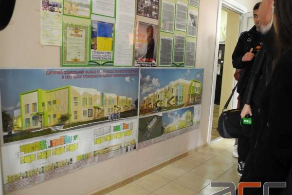 Дитячий садочок з басейном за 50 мільйонів хочуть побудувати на Буковині