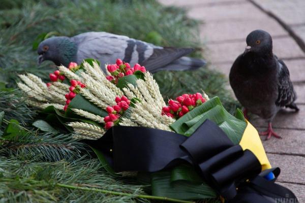День пам'яті жертв Голодомору: коли буковинці згадують жертв геноциду