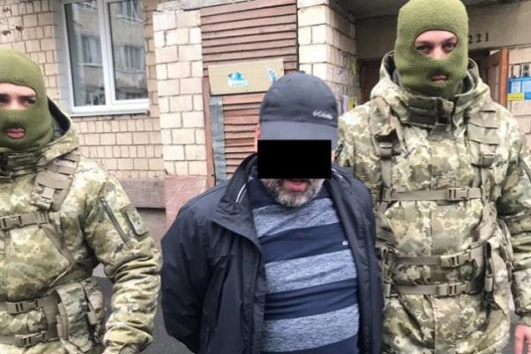 Злочинця, якого розшукував Інтерпол, затримали у Чернівцях