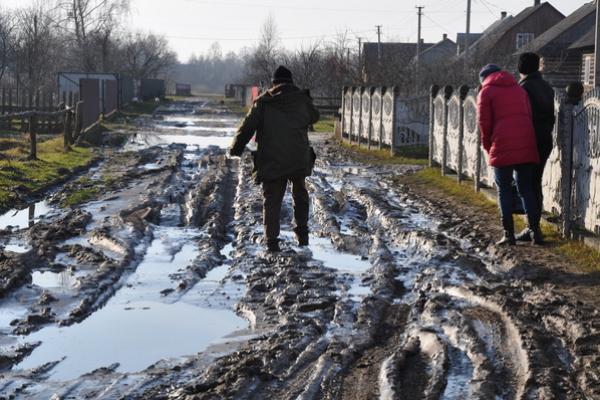 Winter is coming: чи готові українські дороги до зими?