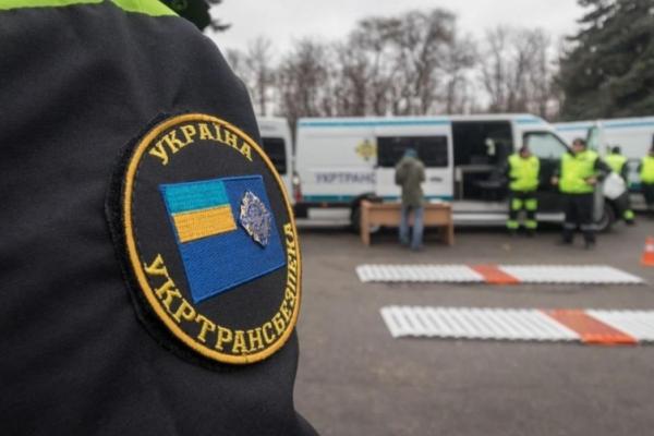 У Чернівецькій області перевірили 11802 транспортних засобів та виявили 3729 порушень