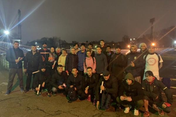 Оздоровчий міні-марафон об'єднав небайдужих буковинців