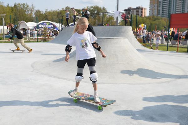 У Чернівцях обирають місце для скейт-парку