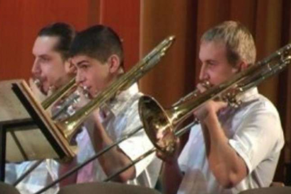 У Чернівцях відбудеться VIII Міжнародний конкурс «Сурми Буковини»