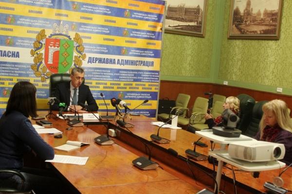 Субсидії на Буковині отримують понад 50 тисяч домогосподарств