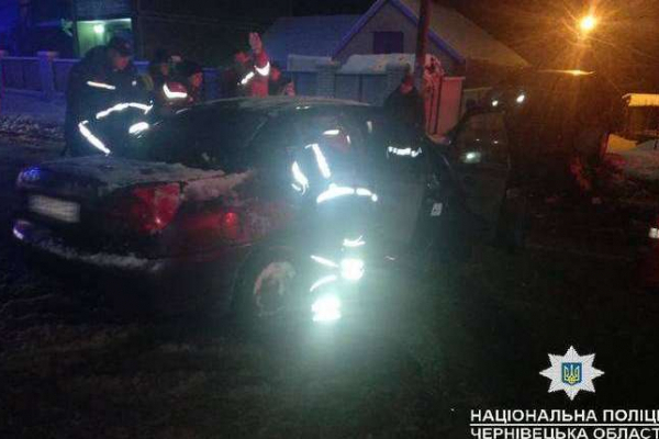ДТП на Буковині: внаслідок лобового зіткнення із джипом водій легковика загинув