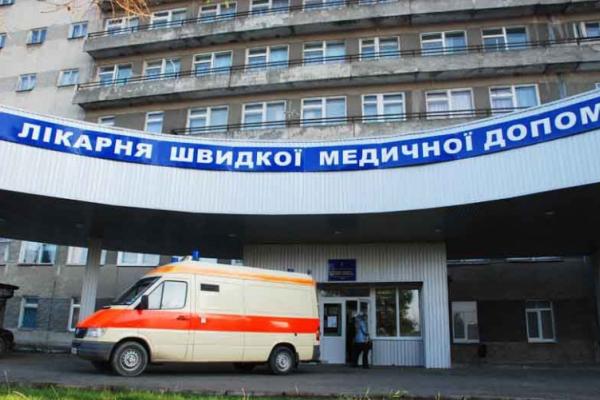 В медичних закладах Буковини працюватимуть пункти обігріву