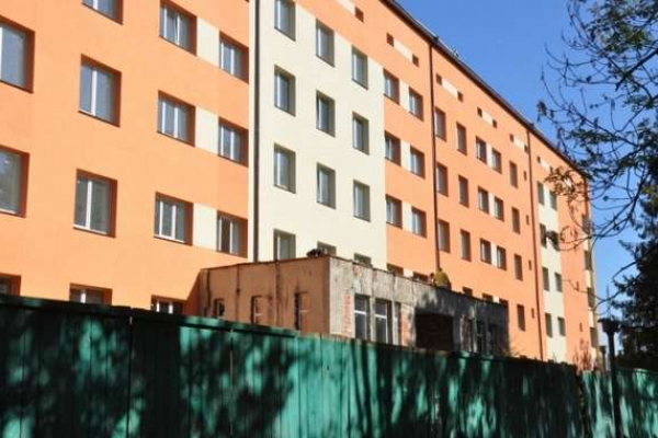 Відомо, коли заплановано відкриття перинатального центру у Чернівцях