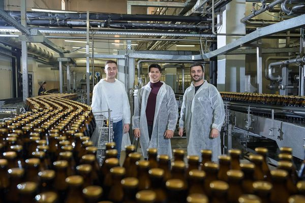 «Пивоварня Опілля» – традиції, непідвладні часу