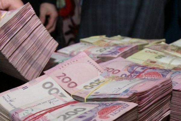 «Єдинщики» збагатили бюджет Буковини на 455,9 мільйонів гривень