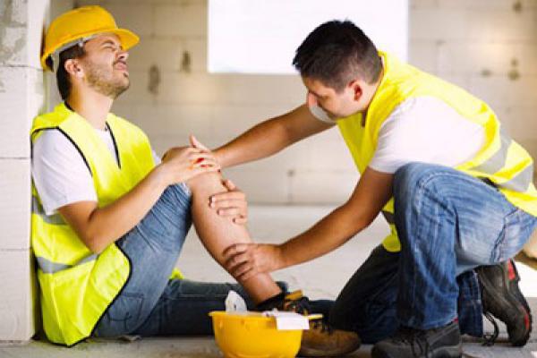На Буковині зареєстровано 33 нещасних випадки виробничого травматизму