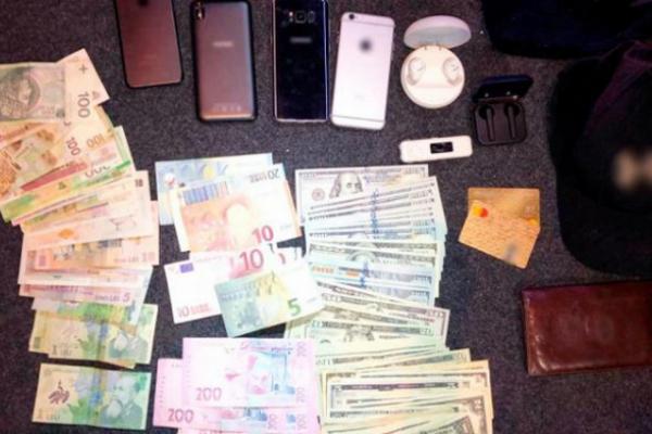 Групу серійних крадіїв затримали у Чернівцях