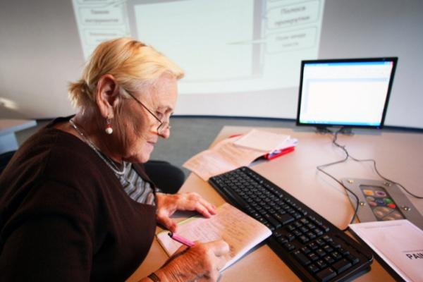 Буковинці можуть записатися на прийом до фахівця пенсійної служби краю онлайн