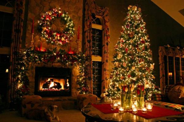Буковинцям нагадують правила, яких  необхідно дотримуватися під час проведення новорічних та різдвяних свят