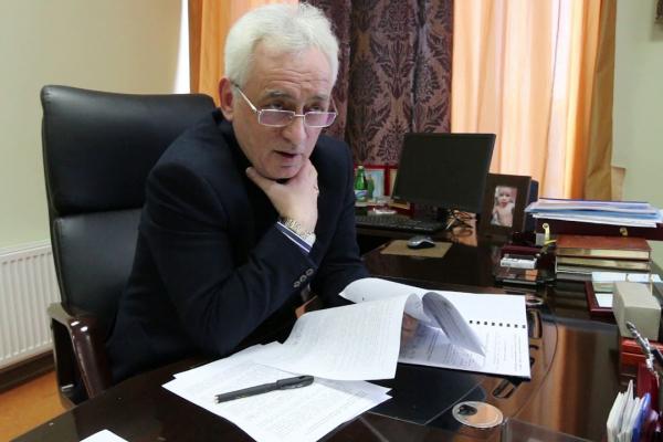 Начальника Чернівецької митниці Миколу Салагора звільнено з посади