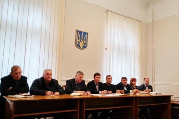 У Чернівцях обговорили земельну реформу