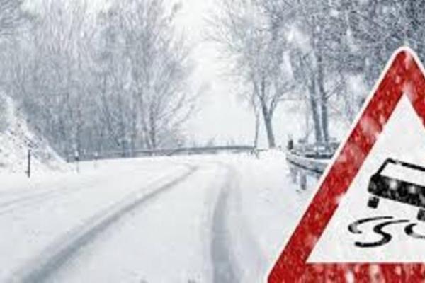 Увага! Погіршення погодних умов на Буковині