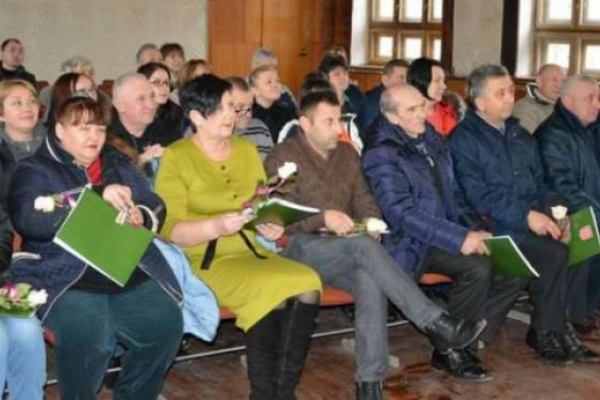 Працівники «Чернівціводоканалу» отримали ордери на нові квартири
