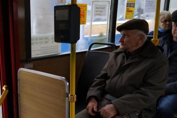 Хто з чернівчан матиме пільги на проїзд у міському електротранспорті