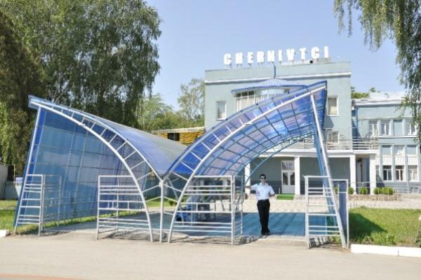 Стало відомо, коли розпочнеться підготовка до концесії аеропорту «Чернівці»