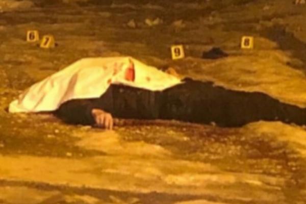 Водія, який у новорічну ніч збив на смерть буковинця, розшукали