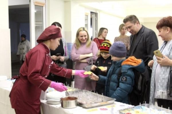 В освітніх закладах Буковини запровадять здорове харчування