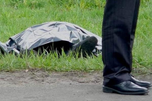 Труп невідомого чоловіка виявив буковинець біля Прута