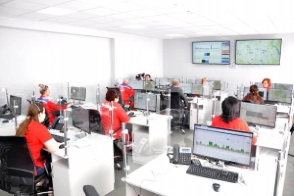 Нова диспетчерська екстреної медичної допомоги запрацювала на Буковині