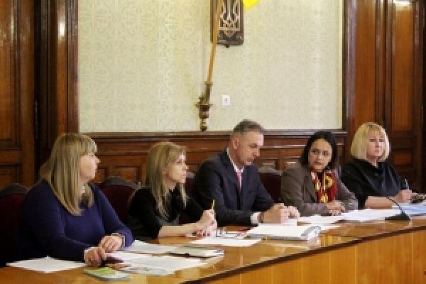У ОТГ Буковини посилять захист дітей